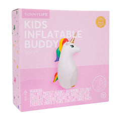 Sunnylife | Inflatable Buddy | Unicorn