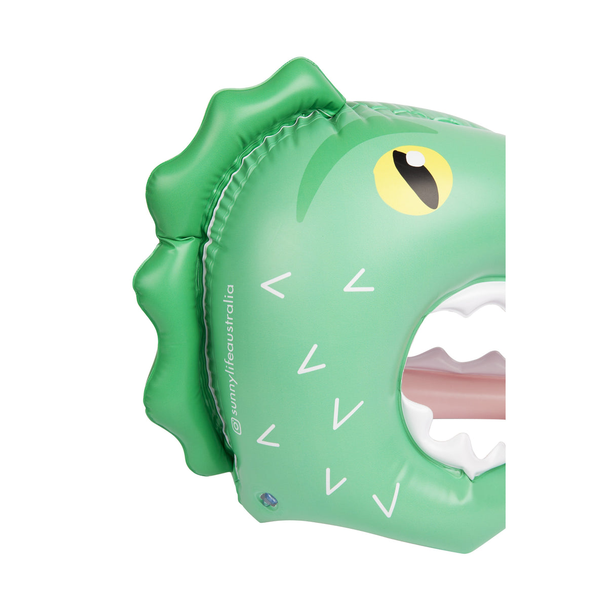 Sunnylife | Inflatable Party Hat | Croc