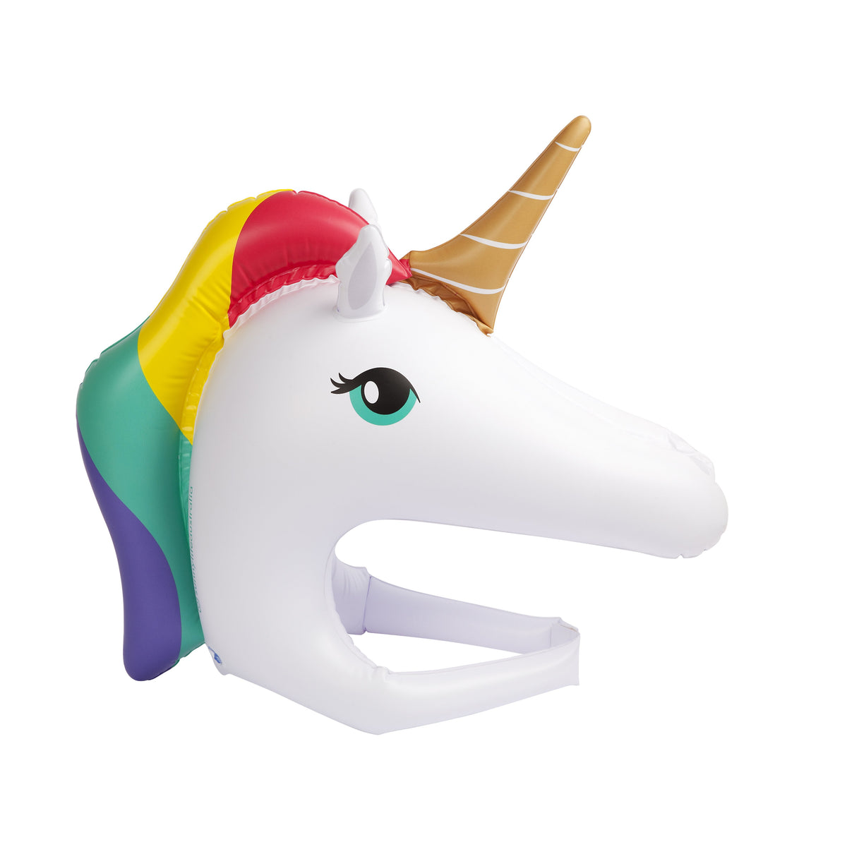 Sunnylife | Inflatable Party Hat | Unicorn