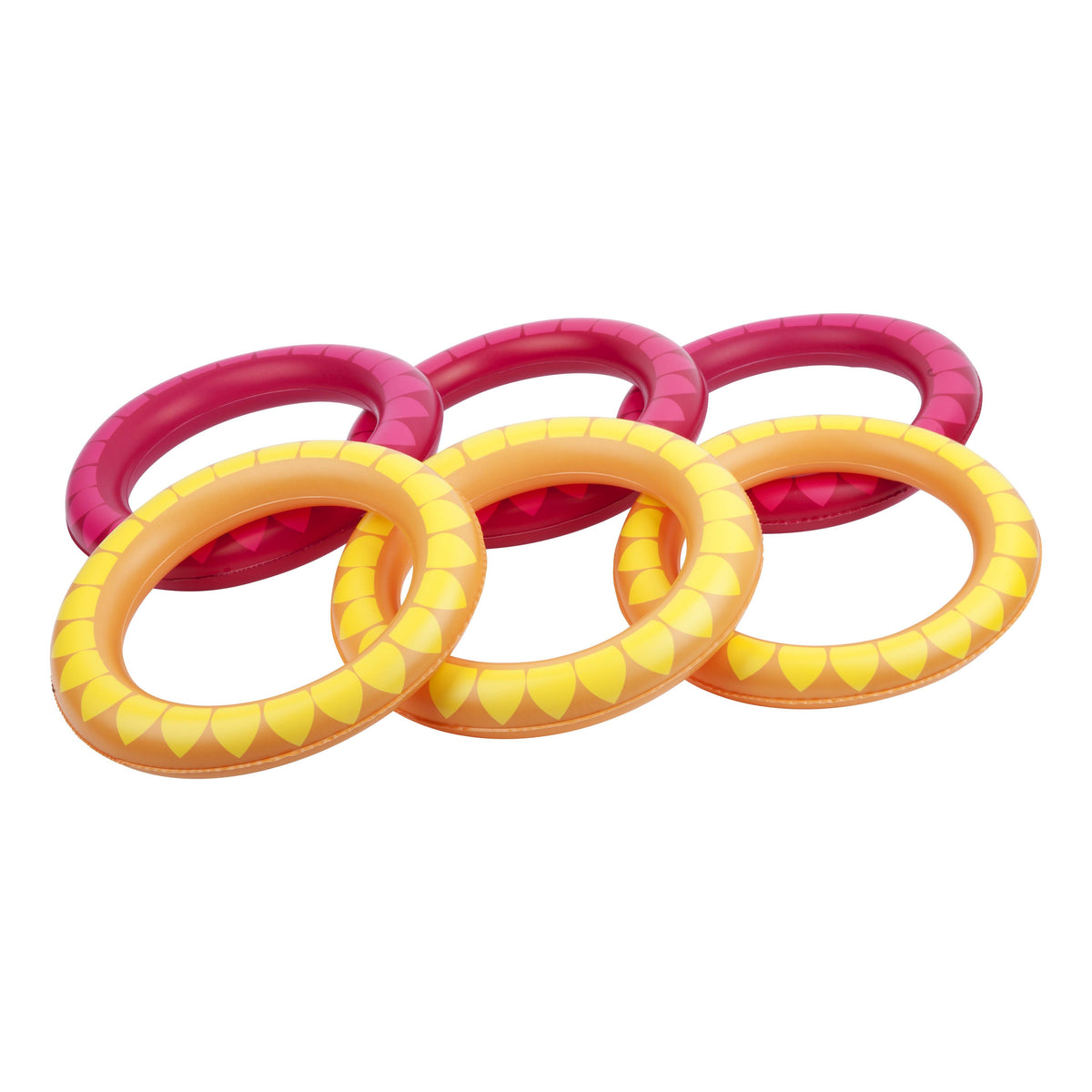 Sunnylife | Inflatable Ring Toss Game | Cactus
