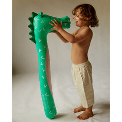 Kids Inflatable Noodle | Croc