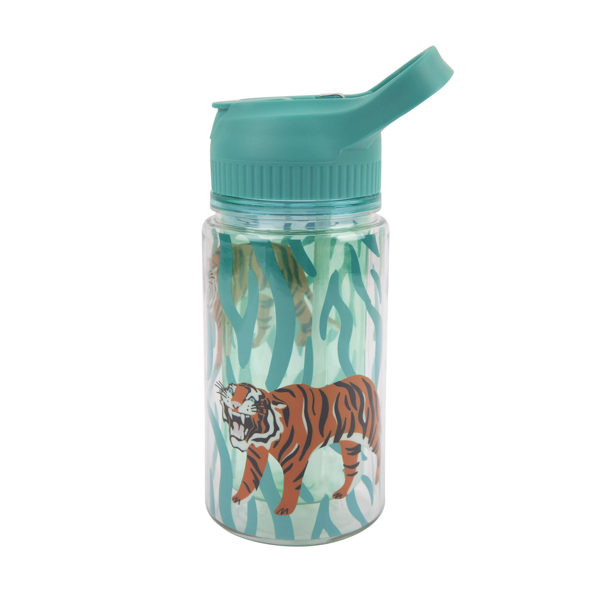 Sunnylife | Kids Water Bottle | Jungle