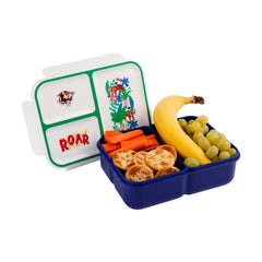 Sunnylife | Kids Lunch Box | Jungle