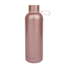 Sunnylife | Water Flask | Rose Gold