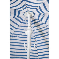 Sunnylife | Eco Beach Umbrella | Nouveau Bleu