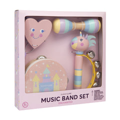Music Band Set | Enchanted
