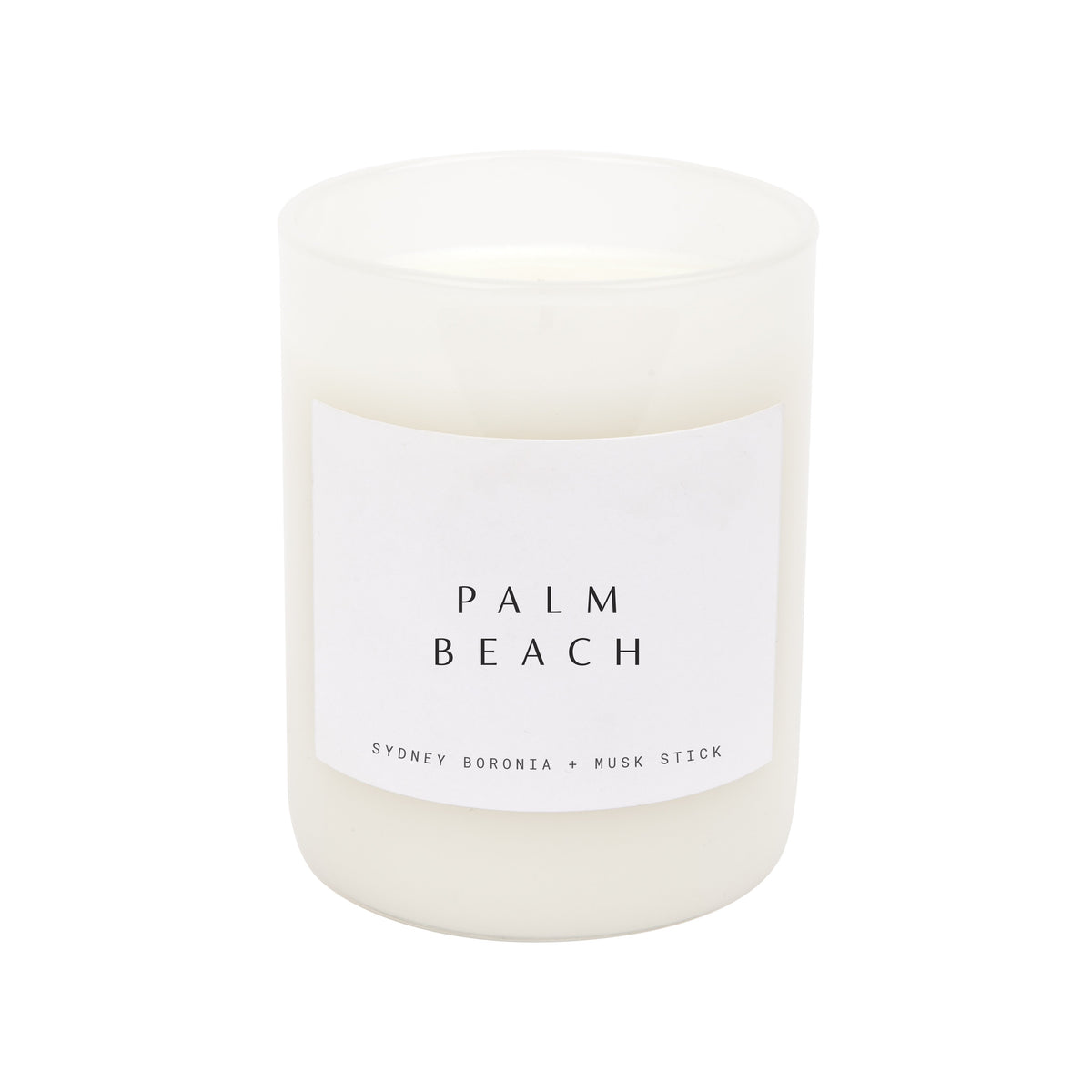 Sunnylife | Scented Candle | Palm Beach