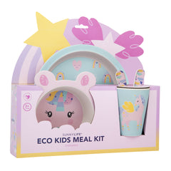 Eco Kids Meal Kit | Enchanted