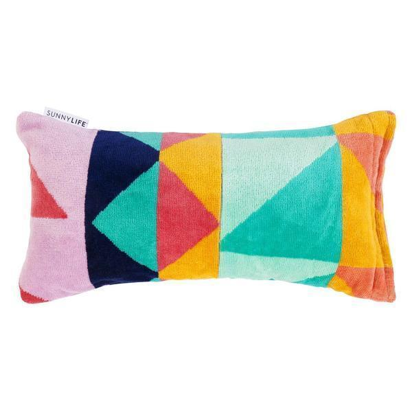 Sunnylife | Beach Pillow | Tangalle