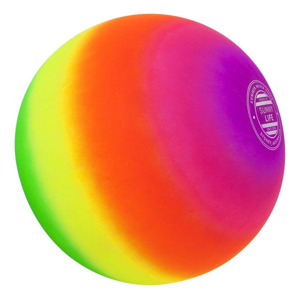 Sunnylife | Bouncy Ball Small | Rainbow