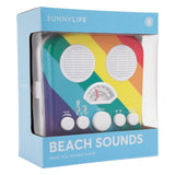 Sunnylife Beach Sounds Rainbow