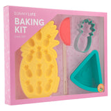 Sunnylife Baking Kit Fruit Salad
