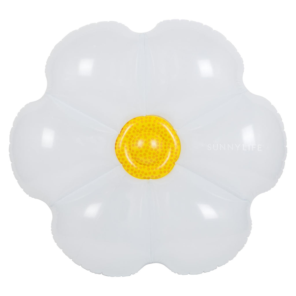 Luxe Lie-On Float Daisy