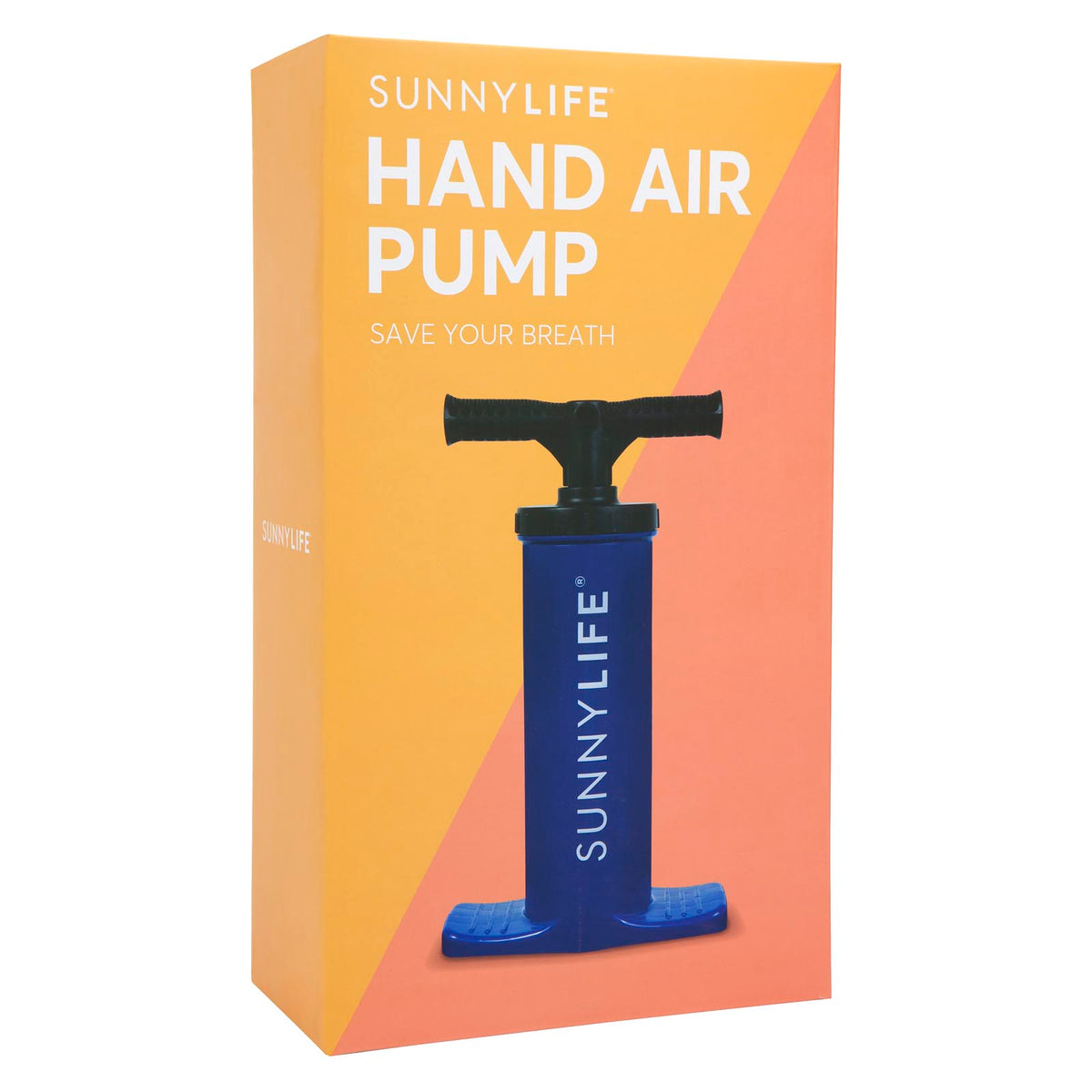 Sunnylife | Air Pump | Hand