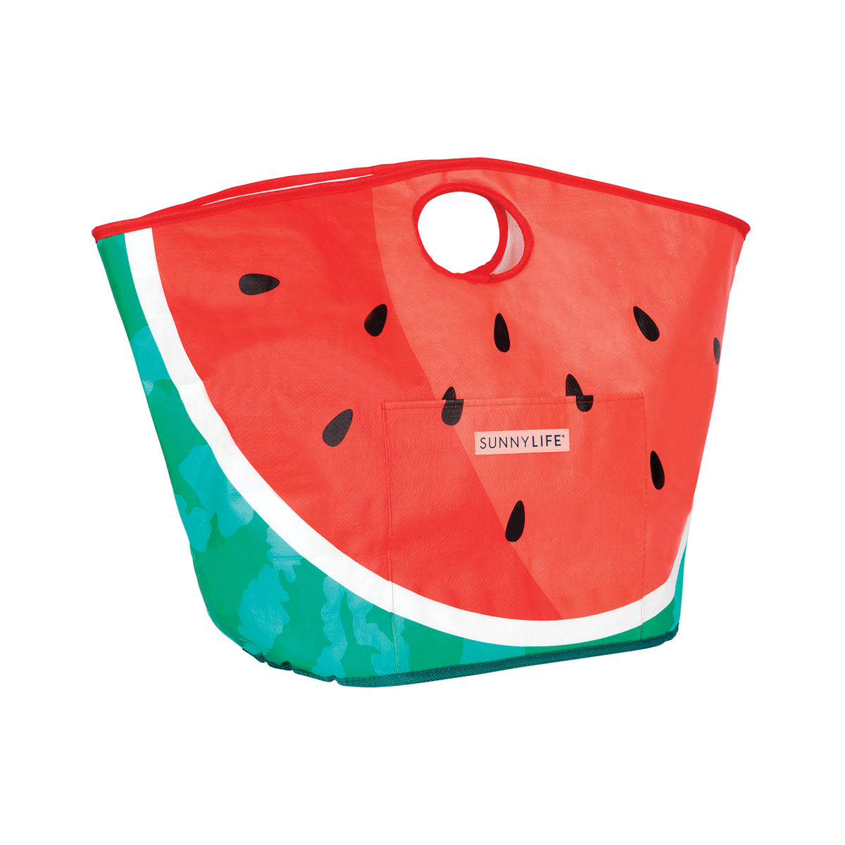 Carryall Bag | Watermelon