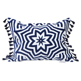 Beach Pillow | Azule