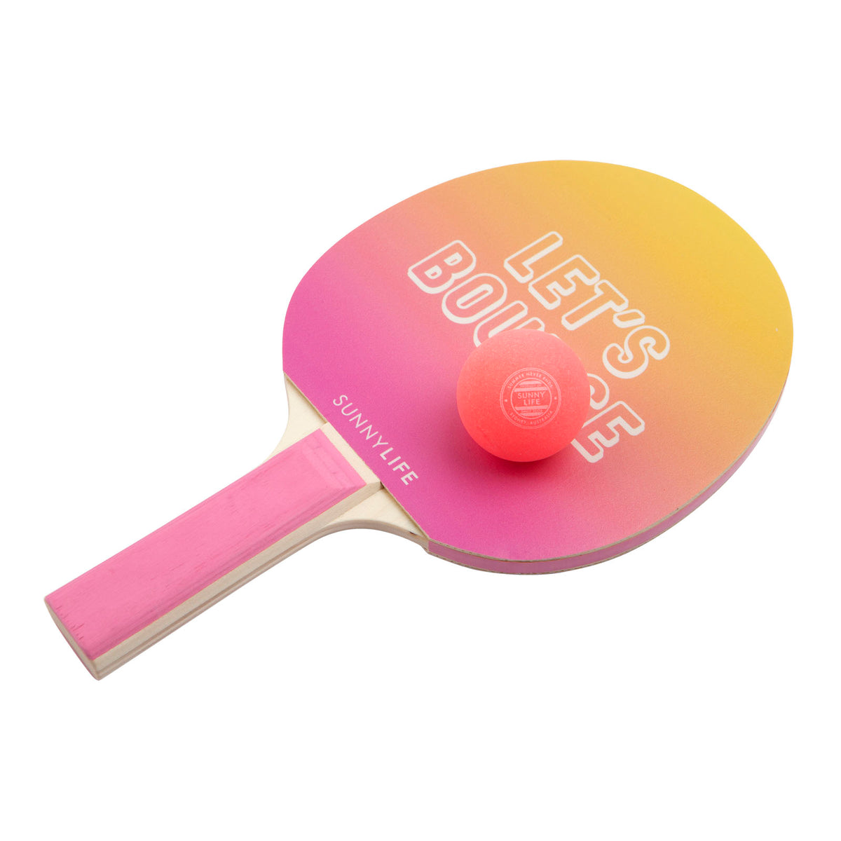 Sunnylife | Ping Pong Play On | Malibu