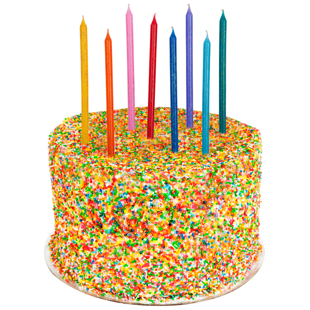 Sunnylife Birthday Candles | Rainbow