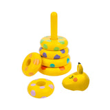 Sunnylife Stacking Toy | Giraffe
