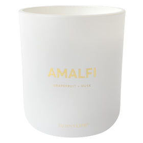 Scented Candle Large | Amalfi