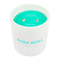 Sunnylife | Scented Candle | Bora Bora - Large