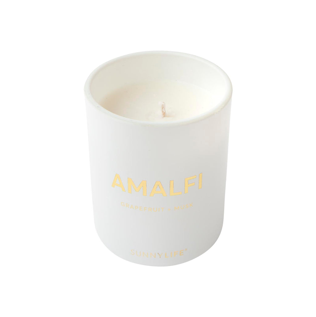 Sunnylife Scented Candle Small | Amalfi - Small