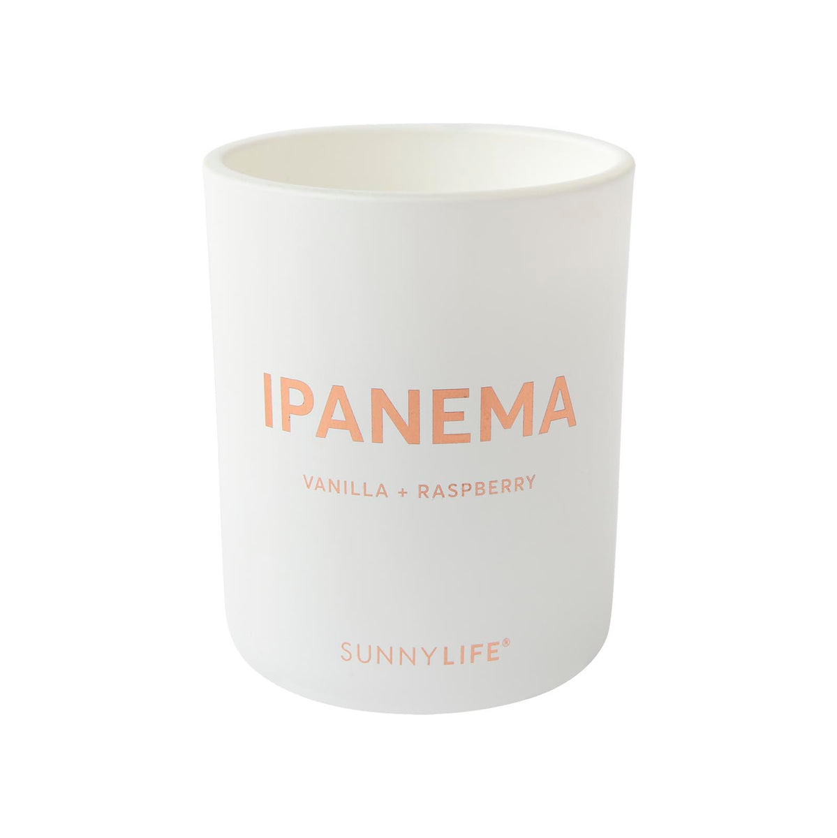 Sunnylife | Scented Candle | Ipanema - Small