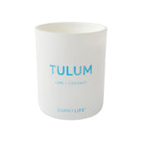 Sunnylife Scented Candle Small | Tulum - Small