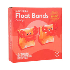 Sunnylife | Float Bands | Crabby