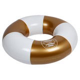 Sunnylife Pool Ring | Gold