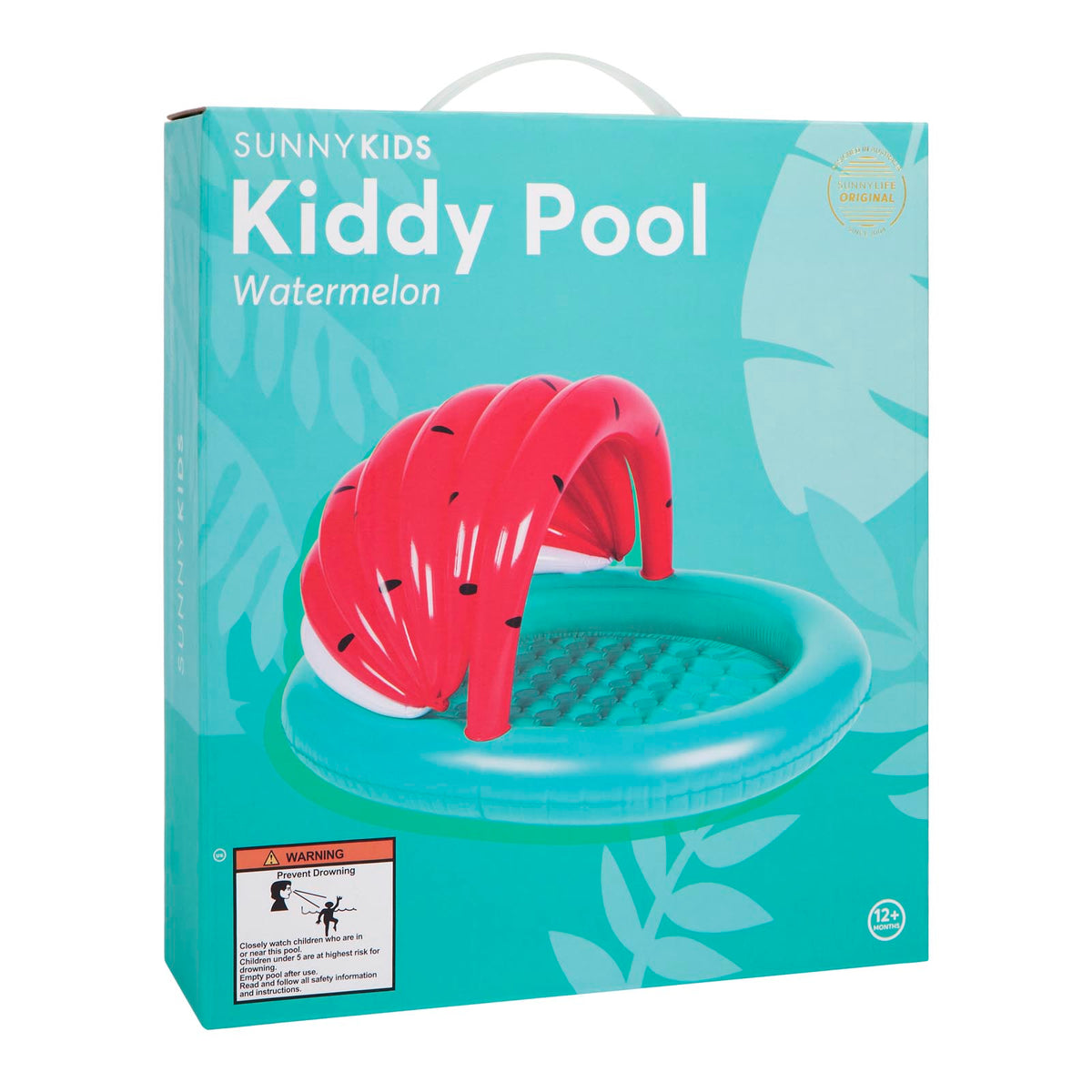 Kiddy Pool | Watermelon