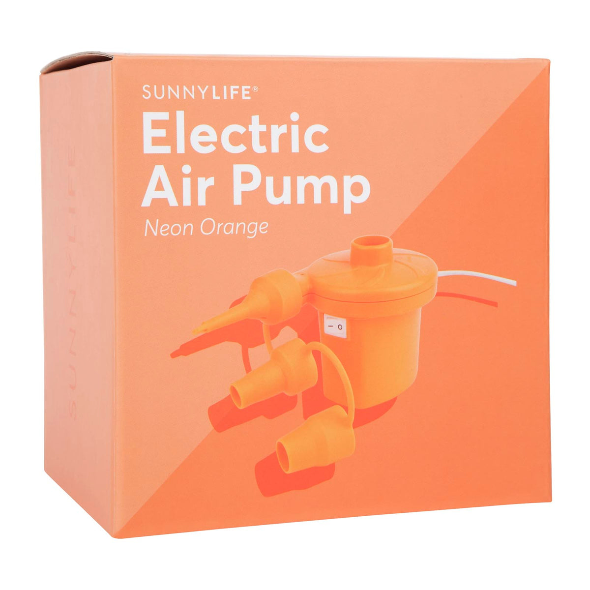 Sunnylife | Air Pump | Electric