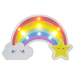 Sunnylife | Kids Marquee Light | Rainbow