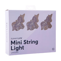 Mini String Light | Unicorn