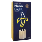 Sunnylife Neon Light Small | Banana