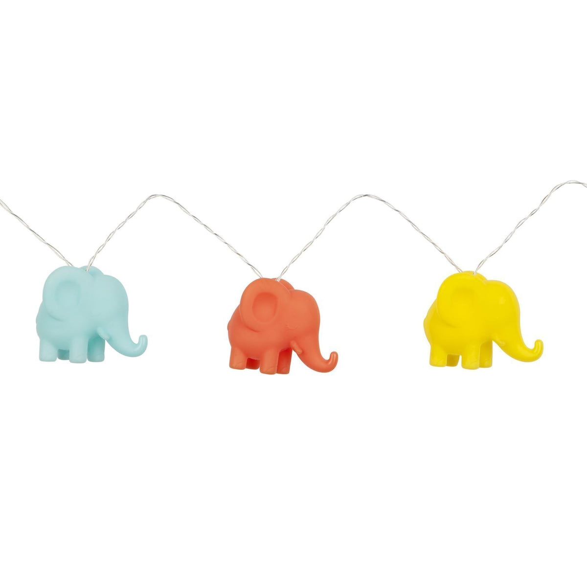 Sunnylife | String Lights | Soft Touch Elephant