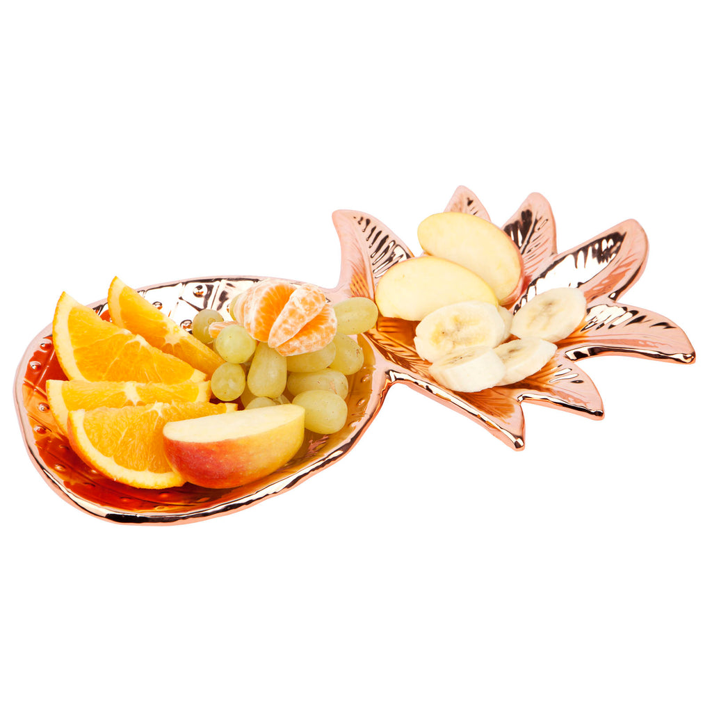 Sunnylife Nibble Tray | Pineapple