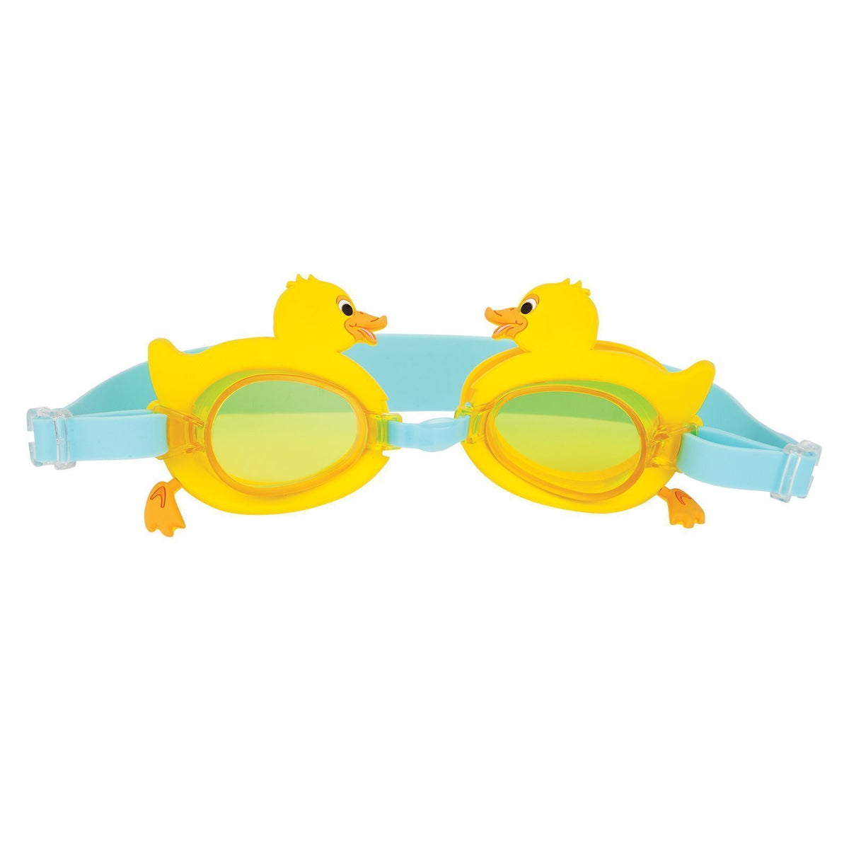 Sunnylife | Swimming Goggles 3-9 | Ducky