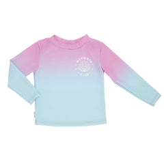 Sunnylife | Rash Vest 2-4 | Mermaid