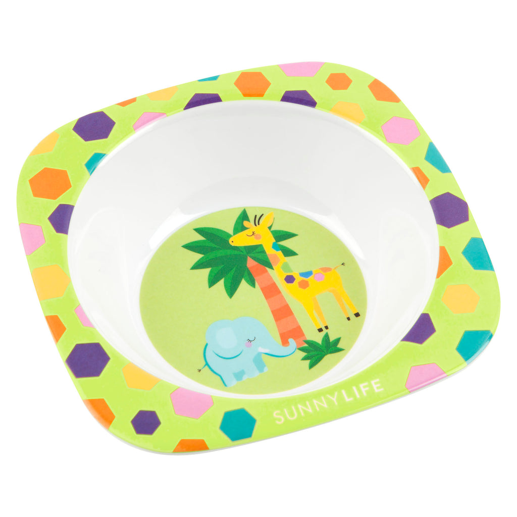 Sunnylife Kids Bowl | Giraffe