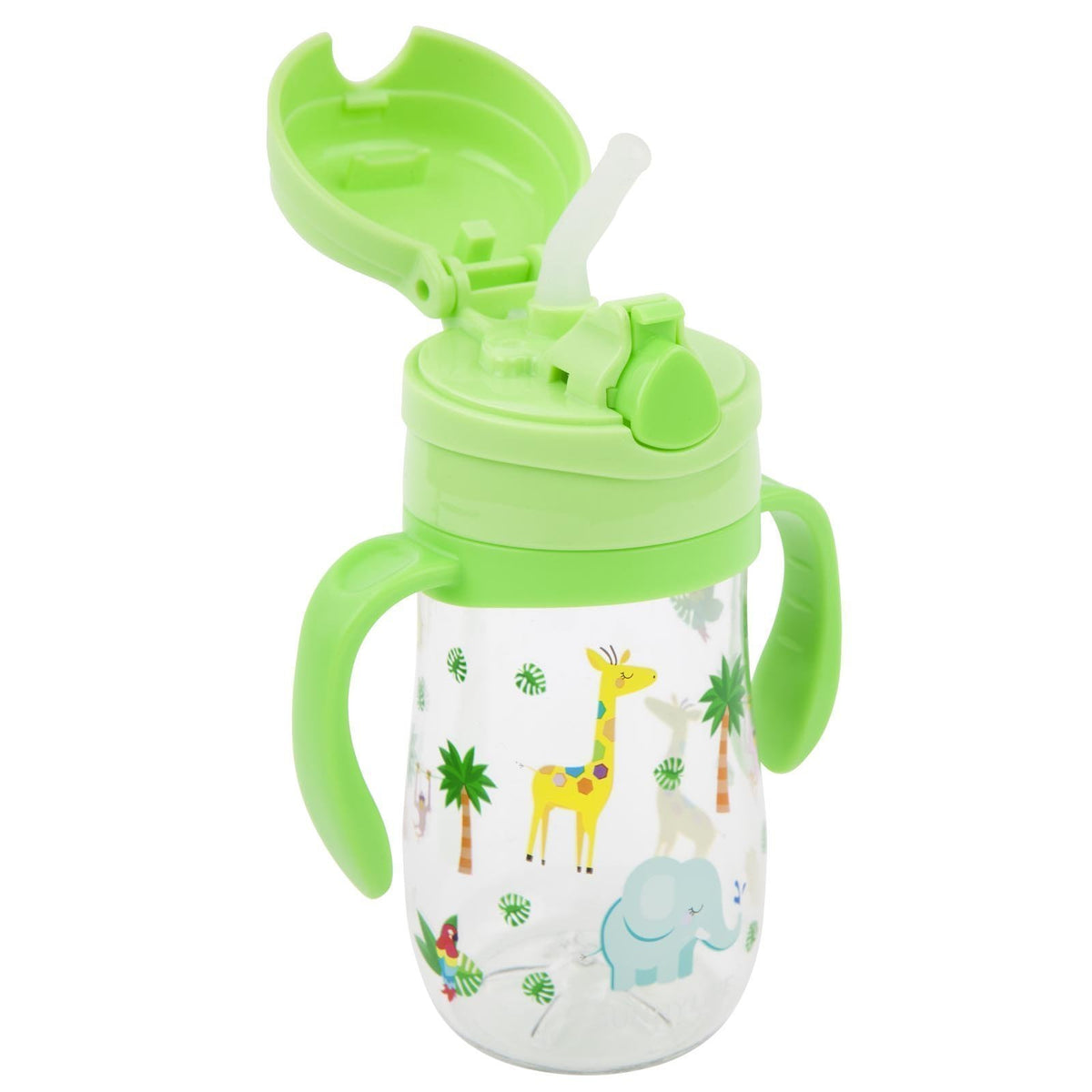 Sunnylife | Kids Sippy Cup | Safari | Sunnykids