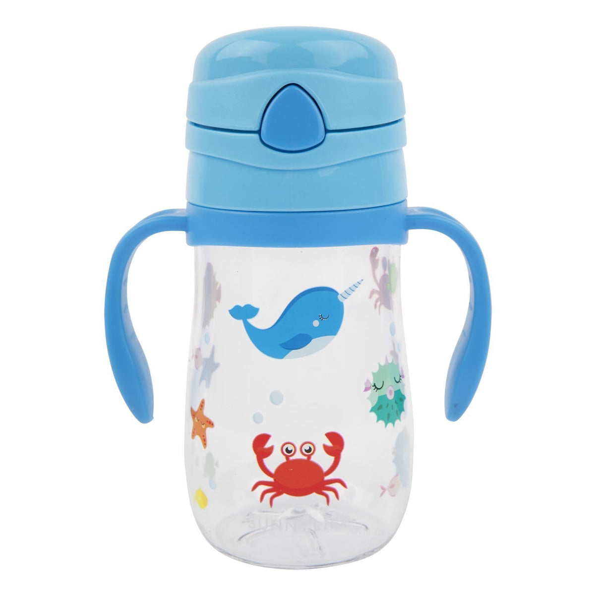 Sunnylife | Kids Sippy Cup | Under the Sea