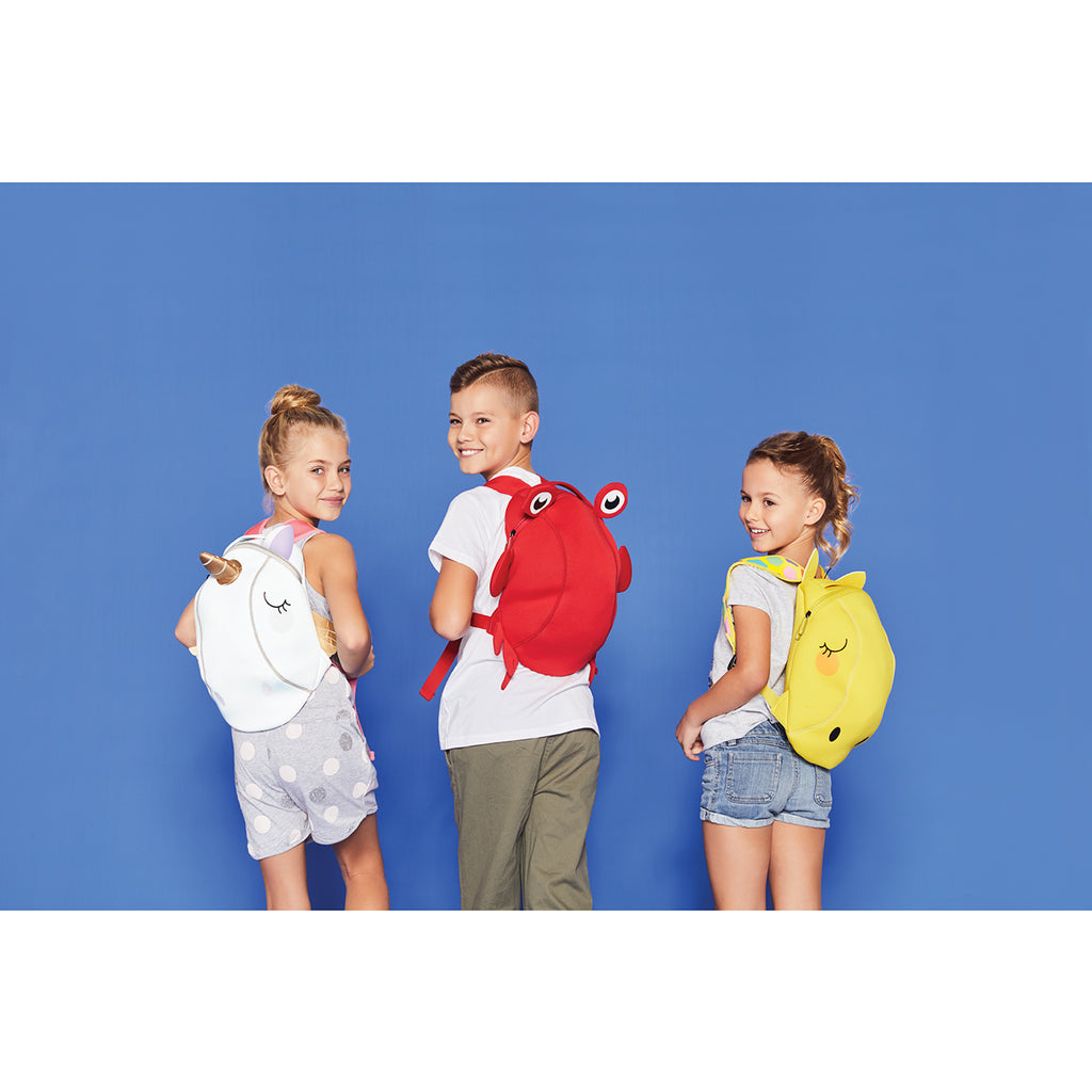 Sunnylife Kids Neoprene Back Pack | Unicorn