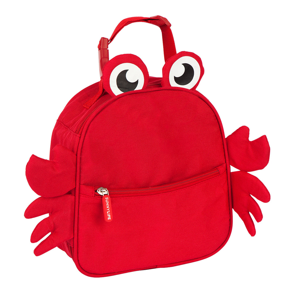 Sunnylife Kids Lunch Bag | Crabby