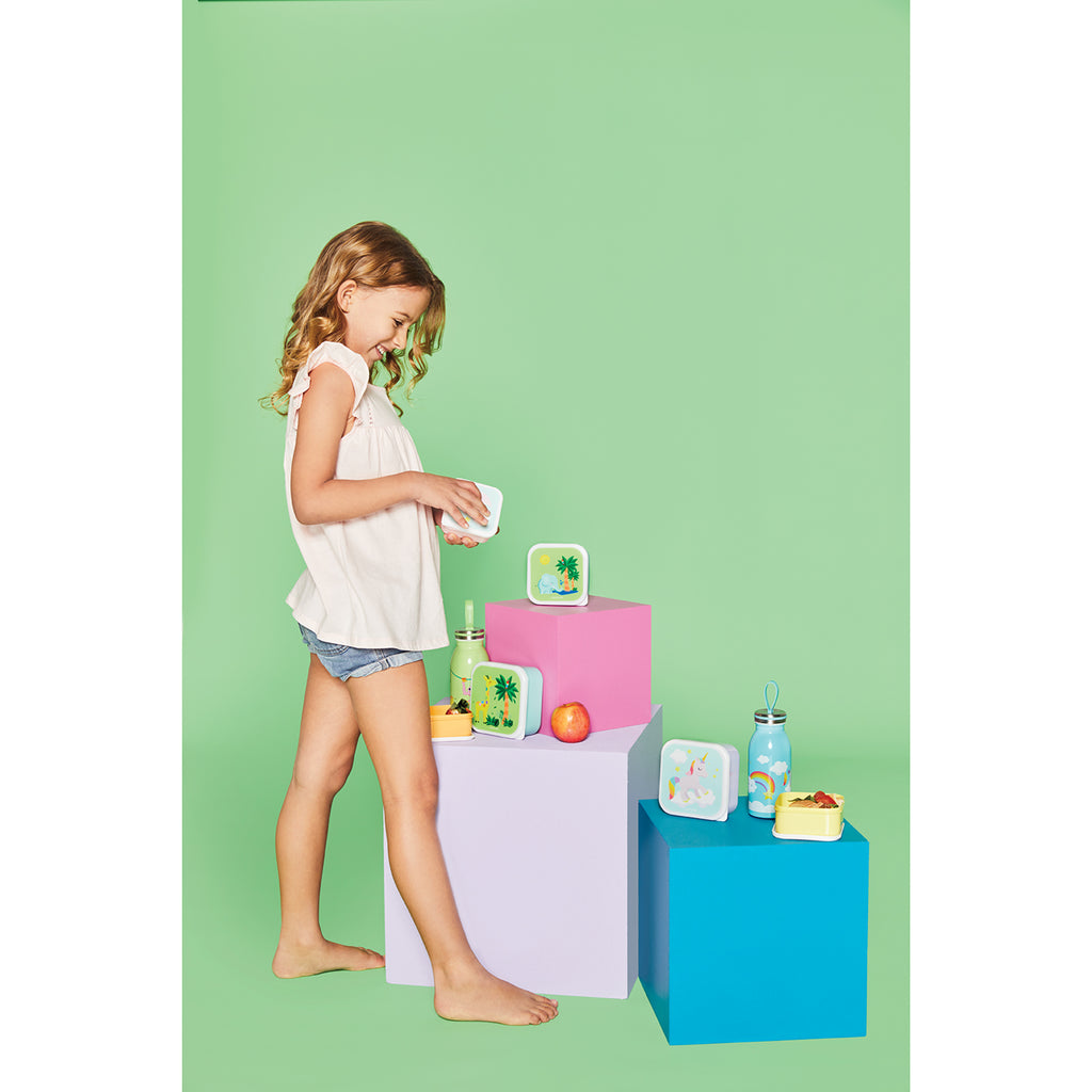 Sunnylife Kids Nested Containers | Safari