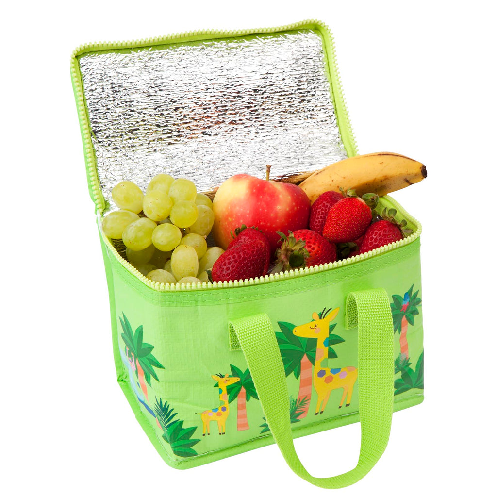 Sunnylife Kids Lunch Tote | Giraffe