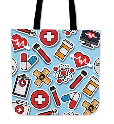 Nurse Tote Bag FLASH Sale