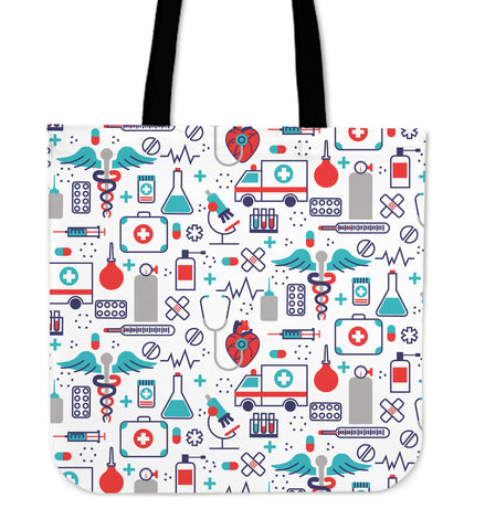 Nurse Tote Bag 2 Flash Sale