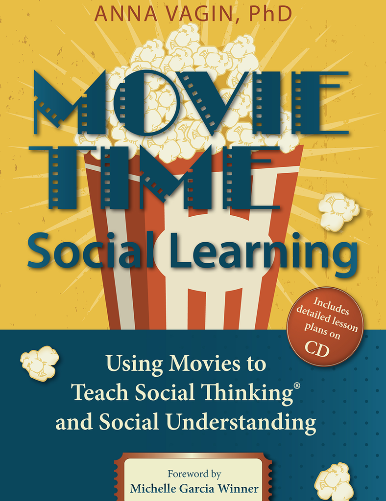Movie Time Social Learning - Social Thinking Singapore