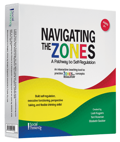 Navigating The Zones (Available from 2 Dec 2019)